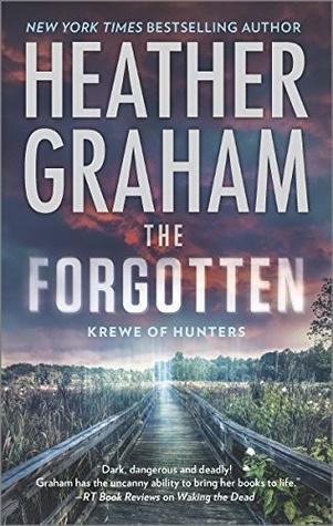 forgotten by heather graham