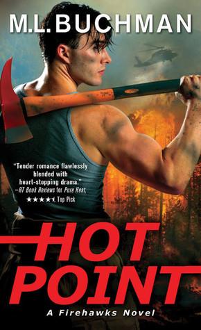hot point by ml buchman