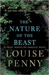 nature of the beast by louise penny