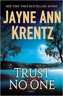 trust no one by jayne ann krentz