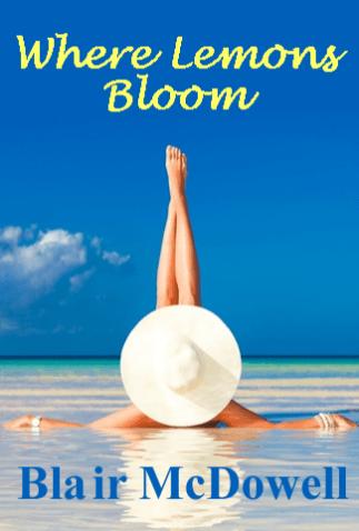 where lemons bloom by blair mcdowell