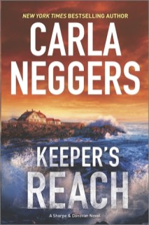 keepers reach by carla neggers