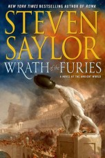 wrath of the furies by steven saylor