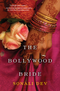 bollywood bride by sonali dev