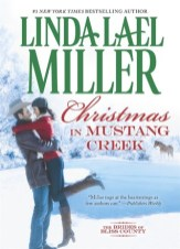 christmas in mustang creek by linda lael miller
