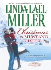 christmas in mustang creek by linda lael miller