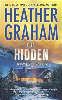 hidden by heather graham