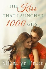 kiss that launched 1,000 gifs by sheralyn pratt