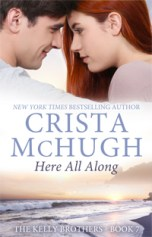 here all along by crista mchugh