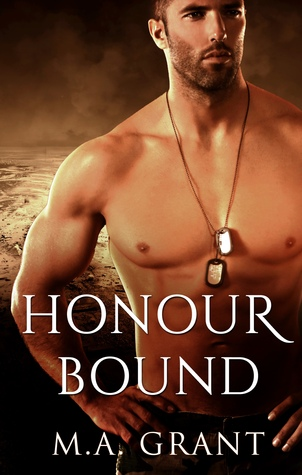 honour bound by ma grant