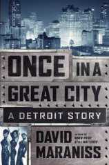 once in a great city by david maraniss
