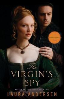 virgins spy by laura andersen