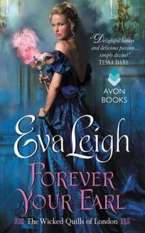 forever your earl by eva leigh