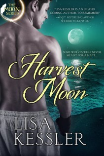 harvest moon by lisa kessler