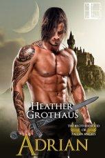 adrian by heather grothaus