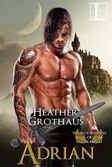adrian by heather grothaus