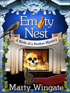empty nest by marty wingate