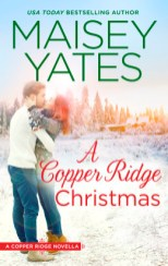 copper ridge christmas by maisey yates