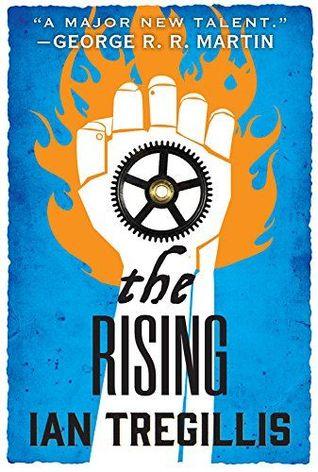 rising by ian tregillis