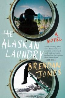alaskan laundry by brendan jones