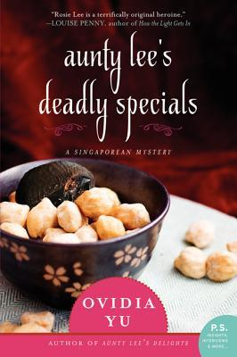 aunty lees deadly specials by ovidia yu