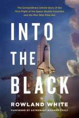 into the black by rowland white
