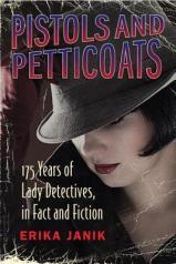 pistols and petticoats by erika janik