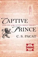 captive prince by cs pacat