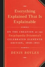 everything explained that is explainable by denis boyles