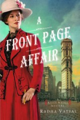 front page affair by radha vatsal