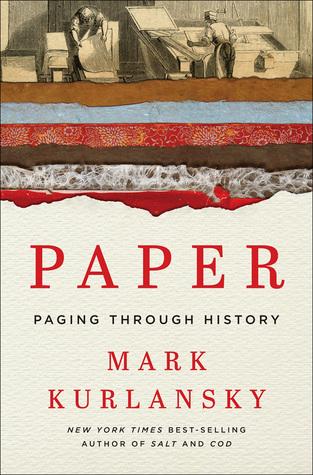 paper by mark kurlansky