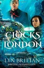 clocks of london by lyn brittan