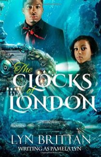 clocks of london by lyn brittan