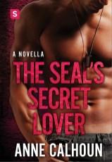 seals secret lover by anne calhoun