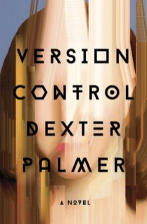 version control by dexter palmer