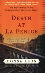 death at la fenice by donna leon