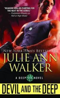 devil and the deep by julie ann walker