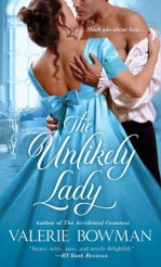 unlikely lady by valerie bowman