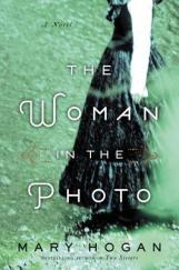 woman in the photo by mary hogan
