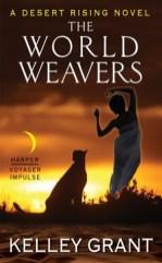 world weavers by kelley grant