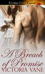 breach of promise by victoria vane