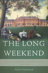 long weekend by adrian tinniswood
