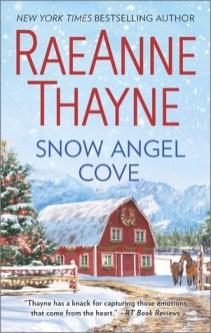 snow angel cove by raeanne thayne