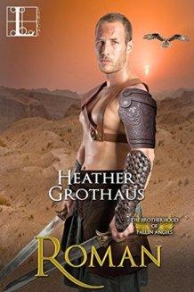roman by heather grothaus
