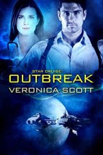 star cruise outbreak by veronica scott