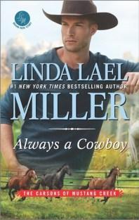 always a cowboy by linda lael miller