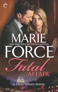 fatal affair by marie force