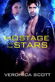 hostage to the stars by veronica scott