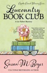 lowcountry book club by susan m boyer