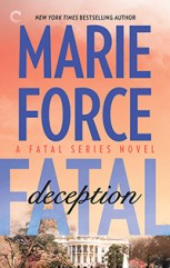 fatal deception by marie force